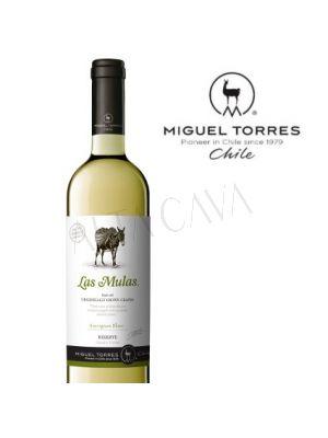 Las Mulas Sauvignon Blanc Miguel Torres