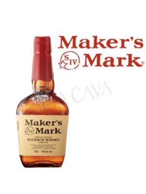 Makers Mark Bourbon 750 cc