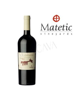 Matetic Corralillo Winemarkers Blend