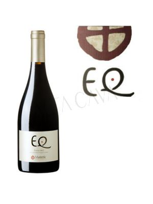 EQ Matetic Syrah