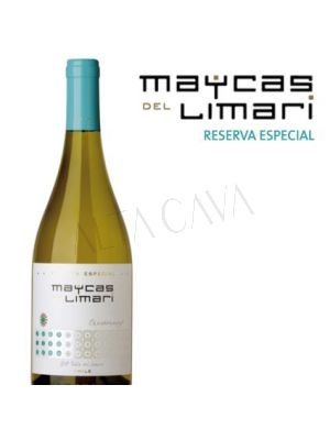 Maycas del Limari Chardonnay Reserva Especial