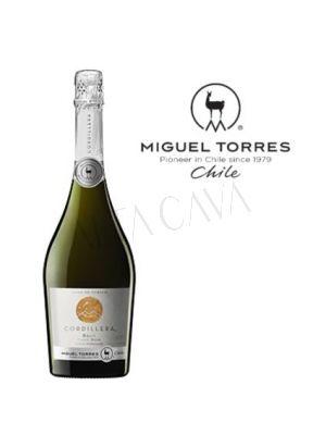 Miguel Torres Cordillera Brut Pinot Noir Espumante