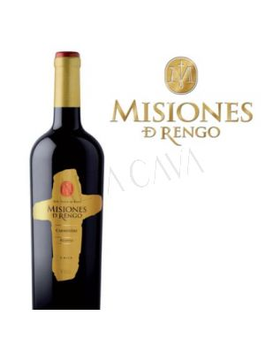 Misiones de Rengo Reserva Carmenére