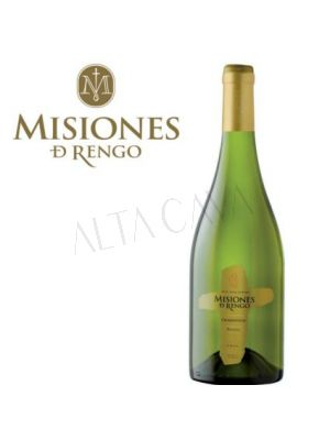 Misiones de Rengo Reserva Chardonnay
