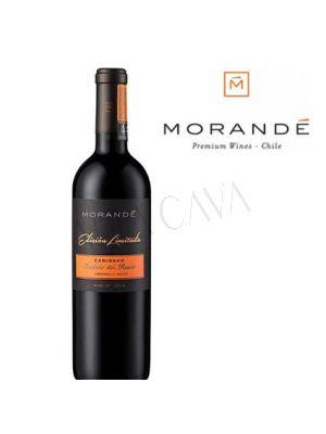 Morandé Carignan Edición Limitada