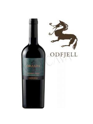 Orzada Viña Odfjell Cabernet Franc