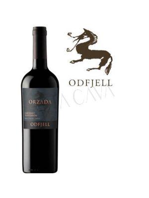 Orzada Viña Odfjell Cabernet Sauvignon