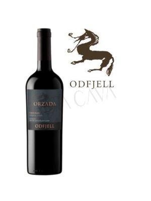 Orzada Viña Odfjell Carignan