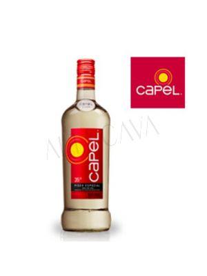 Pisco Capel 35 700cc
