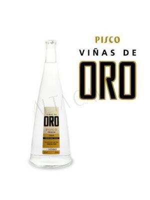 Viñas de Oro Italia Pisco Peruano