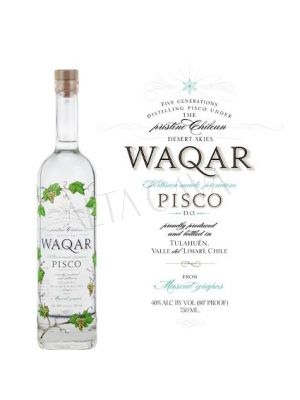Pisco Waqar Chile