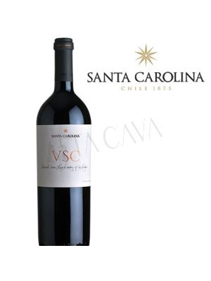 VSC de Viña Santa Carolina