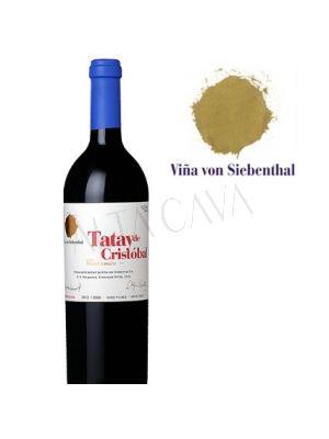 Tatay de Cristóbal Viña von Siebenthal