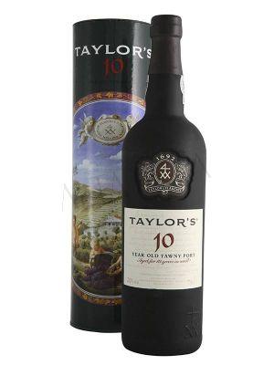 Taylor's 10 YO Oporto