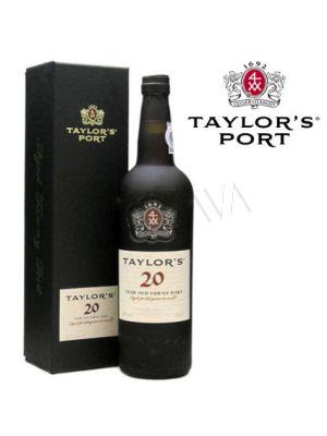 Taylor's 20 YO Oporto
