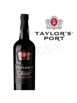 Taylor's Select Reserva Oporto