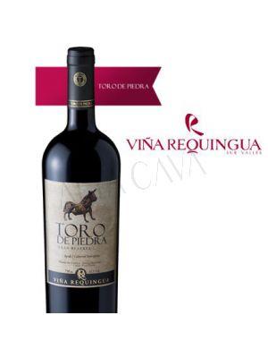 Toro de Piedra Syrah Cabernet  2016 Gran Reserva Viña Requingua