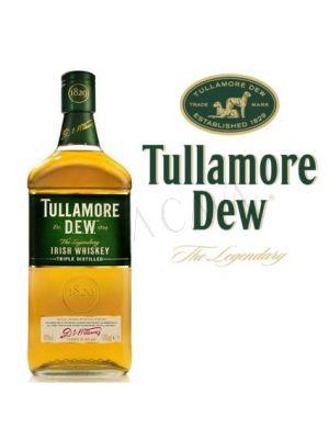 Tullamore Dew Irish Whisky