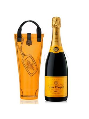 Veuve Clicquot Brut Shopping Bag