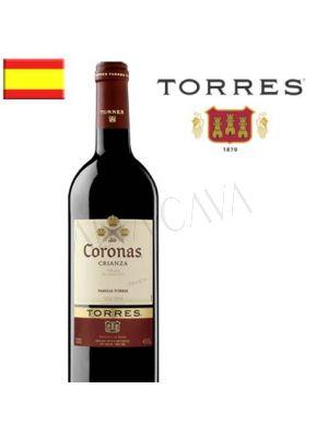 vino Coronas Torres Penedés España