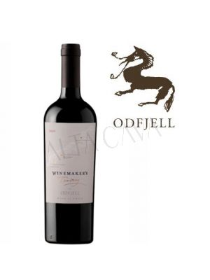 Odfjell Travesia Winemakers Blended