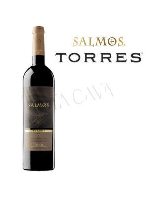 Salmos de Viña Torres España