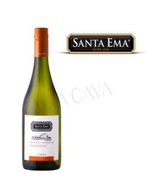 Santa Ema Select Terroir Chardonnay
