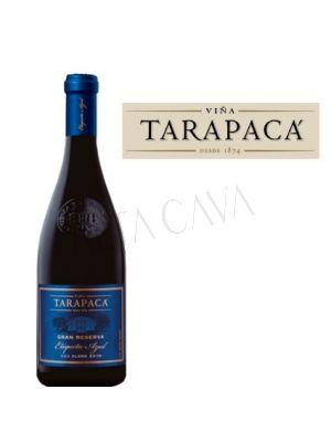 Tarapacá Etiqueta Azul Gran Reserva Blend