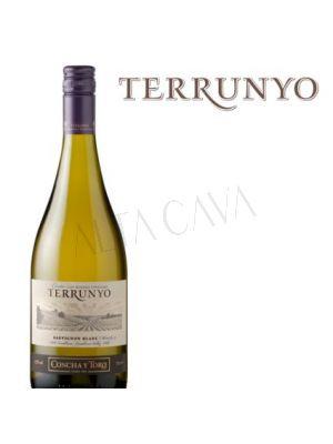 Terrunyo Sauvignon Blanc de Concha y Toro