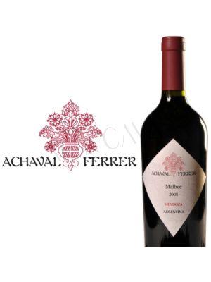 Vino Achaval Ferrer Malbec Argentina