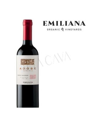 Emiliana Adobe Cabernet Reserva