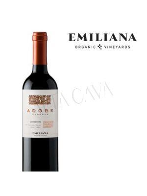 Emiliana Adobe Carménère Reserva