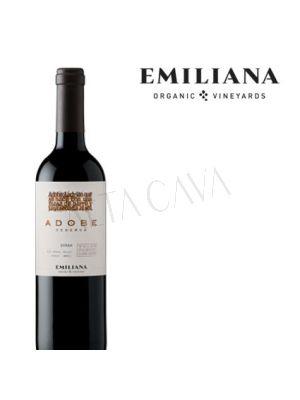 Emiliana Adobe Syrah Reserva