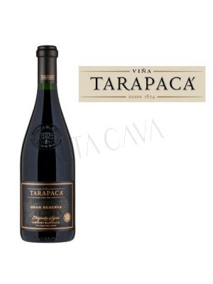 Tarapacá Etiqueta Negra Cabernet Sauvignon