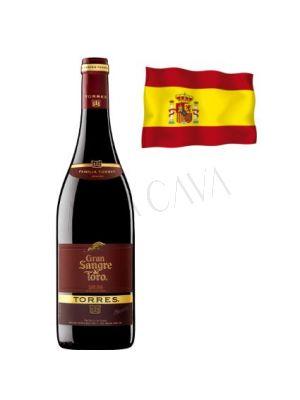 Gran Sangre de Toro Viña Torres España