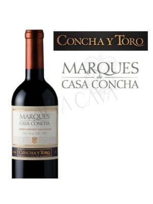 Marqués de Casa Concha Cabernet Sauvignon Concha y Toro.