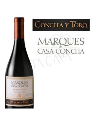 Marqués de Casa Concha, Viña Concha y Toro, Pinot Noir