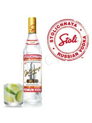 Vodka Stolichnaya 750 ml