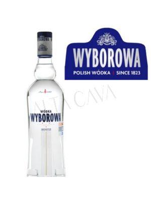 Vodka Wyborowa 1000cc