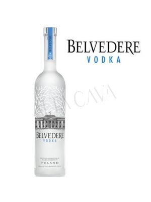 Vodka Belvedere