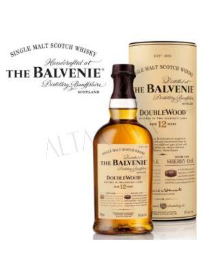 Balvenie 12 DoubleWood Whisky Single Malt