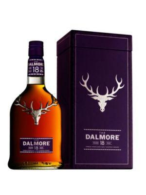 Dalmore 18 Single Malt