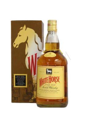 White Horse whisky 750cc