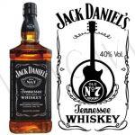 Jack Daniels N°7  1.750cc  - 1,75 litros
